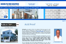Outsourcing web promotion, Acid Proof