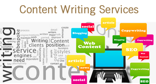 Quality writing services corporation