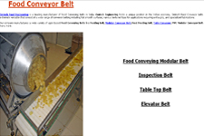 Conveying Belt