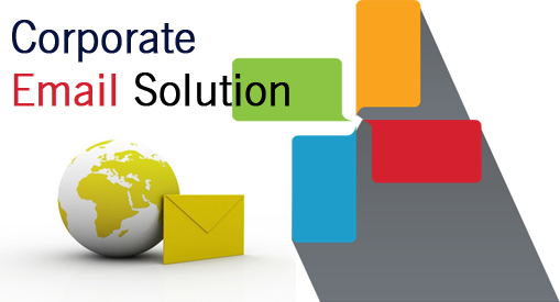 Corporate Email Solution