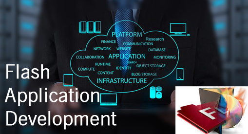 Flash Application Development