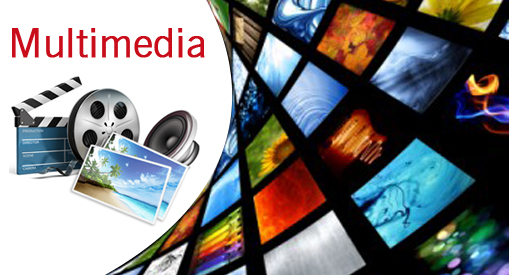 Multimedia, Multimedia services, Multimedia presentation ...