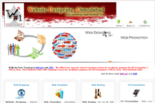 Website Designing Ahmedabad