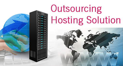 Outsourcing Hosting Solution