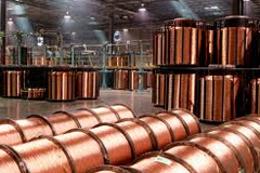 Copper Industry, Web promotion