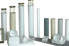 Industrial Filter, Web promotion