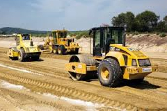 Road Construction Equipment, Web promotion