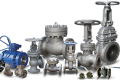Valves Industry, Web promotion