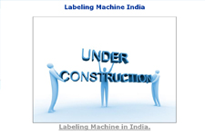 Labeling Machine India