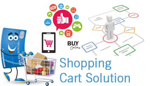 Shopping Cart Solution